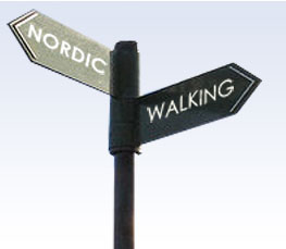 Nordic Walkingtrends